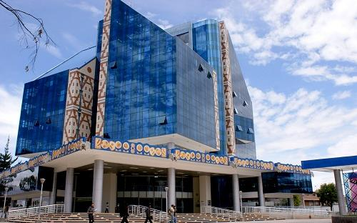 CONVENIOS MARCOS CON LA UNIV. NACIONAL DEL CENTRO DEL PERÚ (HUANCAYO) Y LA UNIV. NACIONAL AGRARIA DE LA MOLINA (LIMA)